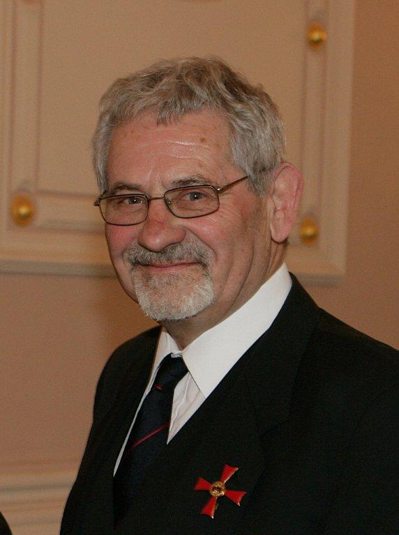 Prof. Helmut Böhme